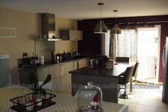 Vente Maison 4 pièces 90m² Saint-Jean-Pla-de-Corts (66490) - photo