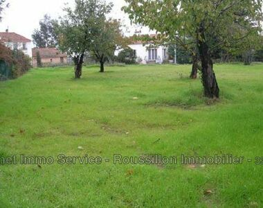 Vente Terrain 769m² Céret (66400) - photo