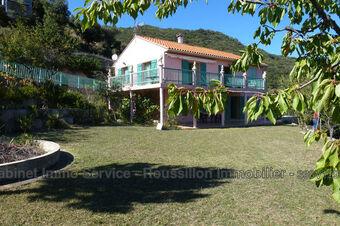 Sale House 7 rooms 150m² Montbolo (66110) - photo