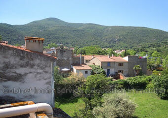 Sale House 6 rooms 134m² Céret (66400) - photo