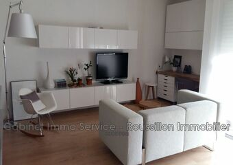 Renting Apartment 78m² Perpignan (66100) - Photo 1