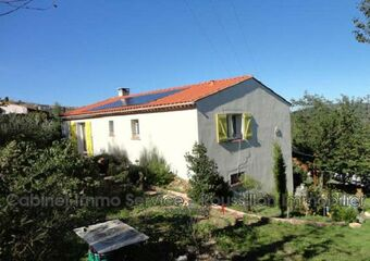 Sale House 4 rooms 100m² Taulis (66110) - photo