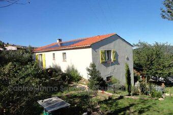 Vente Maison 4 pièces 100m² Taulis (66110) - photo