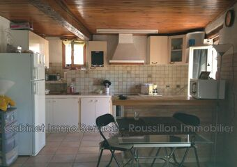 Renting Apartment 3 rooms 65m² Saint-Génis-des-Fontaines (66740) - photo