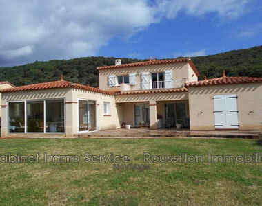 Sale House 5 rooms 141m² Amélie-les-Bains-Palalda (66110) - photo