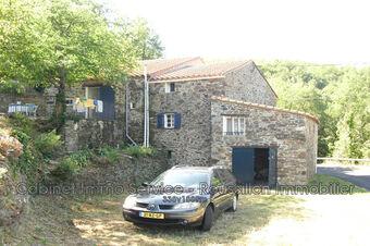 Vente Maison 8 pièces 150m² Prunet-et-Belpuig (66130) - photo
