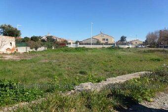 Vente Terrain 1 152m² Perpignan (66000) - photo