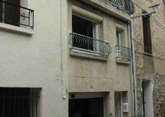 Vente Maison 3 pièces 69m² Banyuls-dels-Aspres - photo