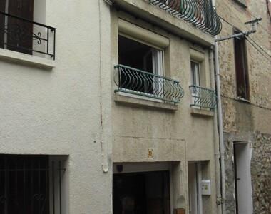 Sale House 3 rooms 69m² Banyuls-dels-Aspres - photo