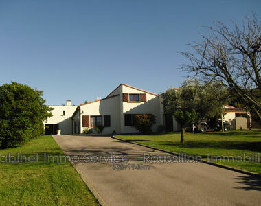 Sale House 6 rooms 235m² Céret (66400) - photo