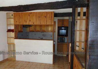 Location Maison 4 pièces 67m² Céret (66400) - photo