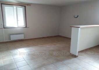 Renting Apartment 2 rooms 37m² Céret (66400) - photo