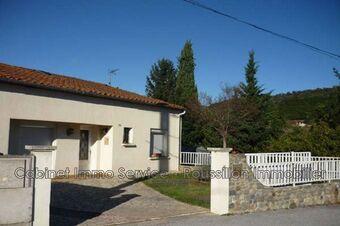 Vente Maison 5 pièces 139m² Reynès (66400) - photo
