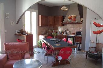 Vente Maison 3 pièces 60m² Banyuls-dels-Aspres (66300) - photo
