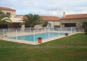 Sale House 11 rooms 380m² Saint-Jean-Pla-de-Corts - photo