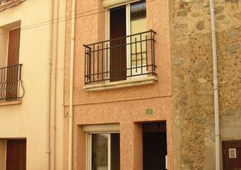 Sale House 2 rooms 37m² Saint-Jean-Pla-de-Corts - photo