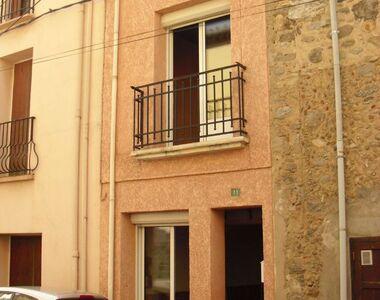Sale House 2 rooms 37m² Saint-Jean-Pla-de-Corts - photo