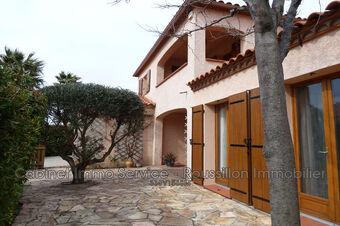 Vente Maison 5 pièces 187m² Saint-Génis-des-Fontaines (66740) - photo