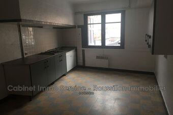 Location Maison 4 pièces 82m² Brouilla (66620) - photo