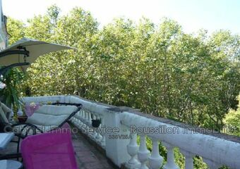 Sale Apartment 3 rooms 74m² Le Perthus - photo
