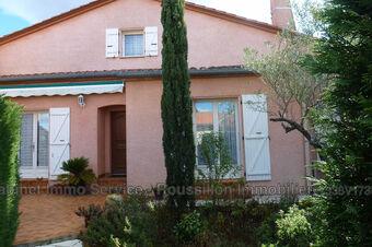 Vente Maison 5 pièces 140m² Maureillas-las-Illas (66480) - photo