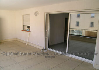 Renting Apartment 3 rooms 90m² Céret (66400) - Photo 1