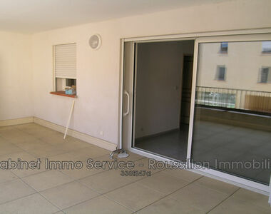 Location Appartement 3 pièces 90m² Céret (66400) - photo