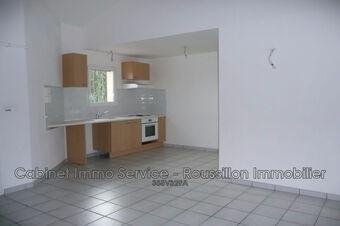 Vente Appartement 3 pièces 62m² Saint-André (66690) - photo