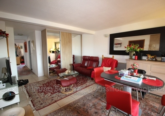 Sale Apartment 4 rooms 65m² Saint-André - photo