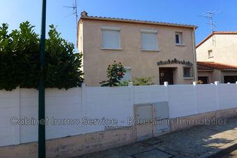 Vente Maison 4 pièces 93m² Céret (66400) - photo