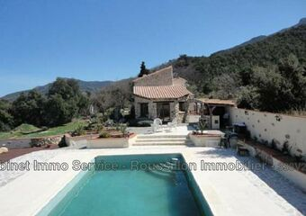Sale House 6 rooms 160m² Laroque-des-Albères (66740) - photo
