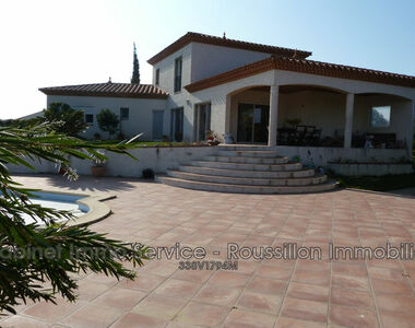Sale House 7 rooms 170m² Perpignan (66000) - photo