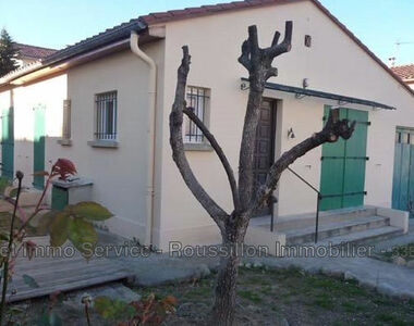 Sale House 4 rooms 76m² Céret (66400) - photo