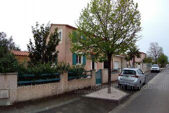 Vente Maison 4 pièces 154m² Brouilla - photo