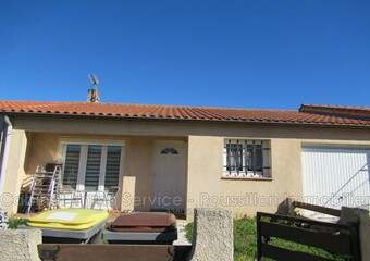 Renting House 3 rooms 69m² Saint-André (66690) - Photo 1