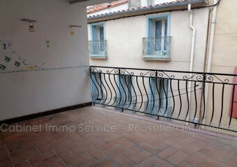 Renting Apartment 3 rooms 57m² Céret (66400) - Photo 1