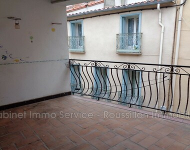 Renting Apartment 3 rooms 57m² Céret (66400) - photo