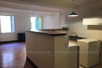 Vente Appartement 1 pièce 26m² Céret - photo