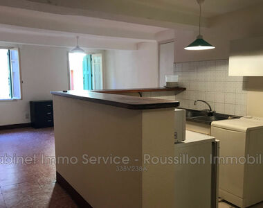 Vente Appartement 1 pièce 26m² Céret - photo