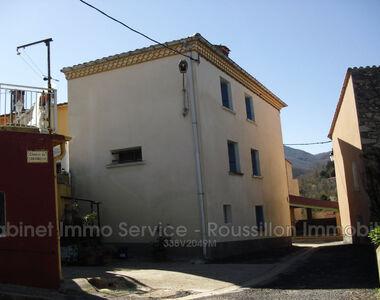 Vente Maison 7 pièces 105m² Amélie-les-bains-palalda - photo