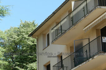 Vente Appartement 2 pièces 48m² Amélie-les-Bains-Palalda (66110) - Photo 1