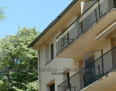 Sale Apartment 2 rooms 48m² Amélie-les-Bains-Palalda (66110) - photo