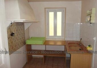 Sale House 3 rooms 73m² Arles-sur-Tech (66150) - photo