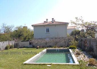 Vente Maison 5 pièces 130m² Palau-del-Vidre (66690) - photo