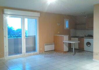Vente Appartement 2 pièces 45m² Perpignan - Photo 1