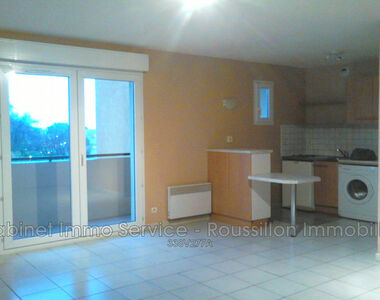 Sale Apartment 2 rooms 45m² Perpignan - photo