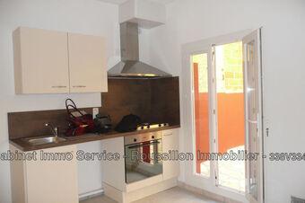 Sale Apartment 2 rooms Perpignan (66000) - photo