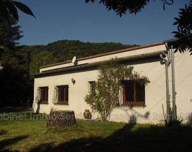Sale House 5 rooms 145m² Reynès - photo