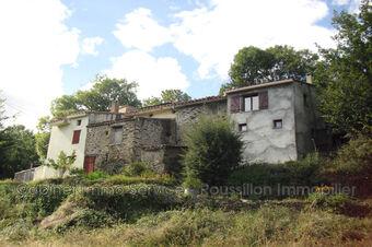 Vente Maison 4 pièces 91m² La Bastide (66110) - photo
