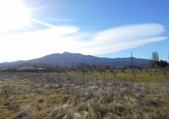 Sale Land 450m² Maureillas-las-Illas (66480) - photo